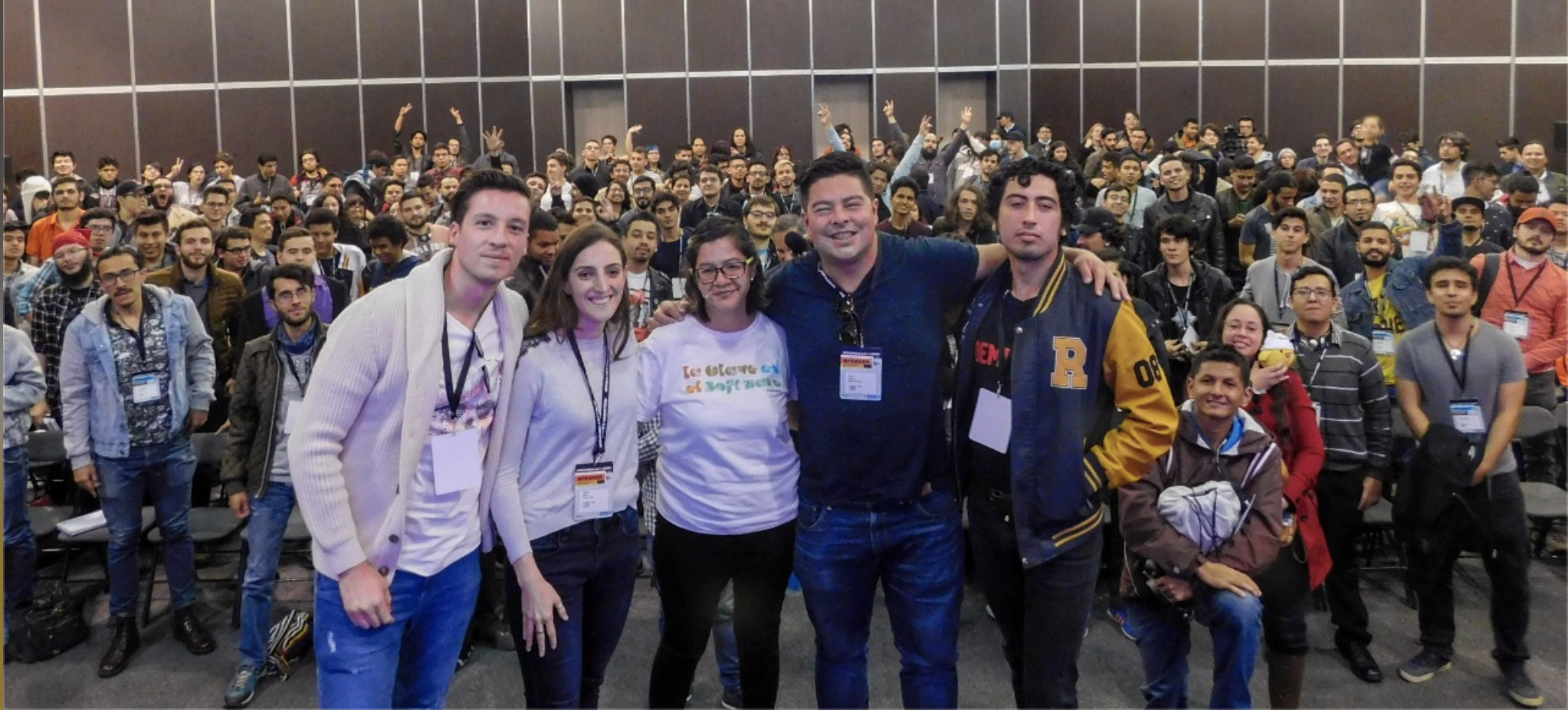 Colombia 4.0, fedesoft, videojuegos, tan grande y jugando, Sandra Castro, David Vega, Rockstar, Mariana Botero, Criterion Games, Electronic Arts, Jairo Sanchez, Blizzard Entertainment, y Daniel Cabrera, Rocket Ride Games,