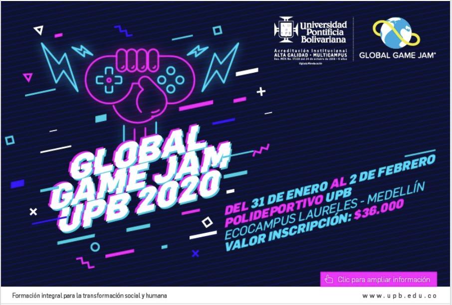 Tan Grande y Jugando, Big Monster, Teravision Games, Global Game Jam, GGJ