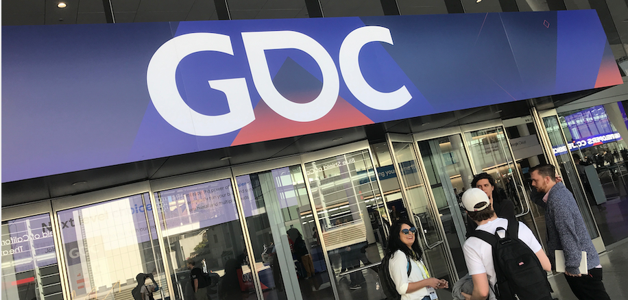 GDC Canceled, GDC Cancelado, videojuegos, game developers conference