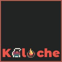 Videojuego Kaloche