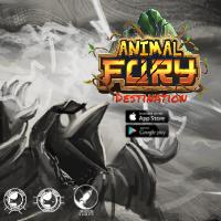 videojuego Animal Fury Destination