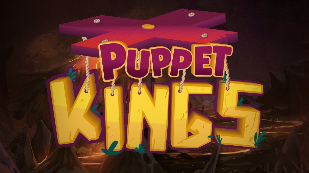 puppet kings, puppetkings, Timba Games, steam,