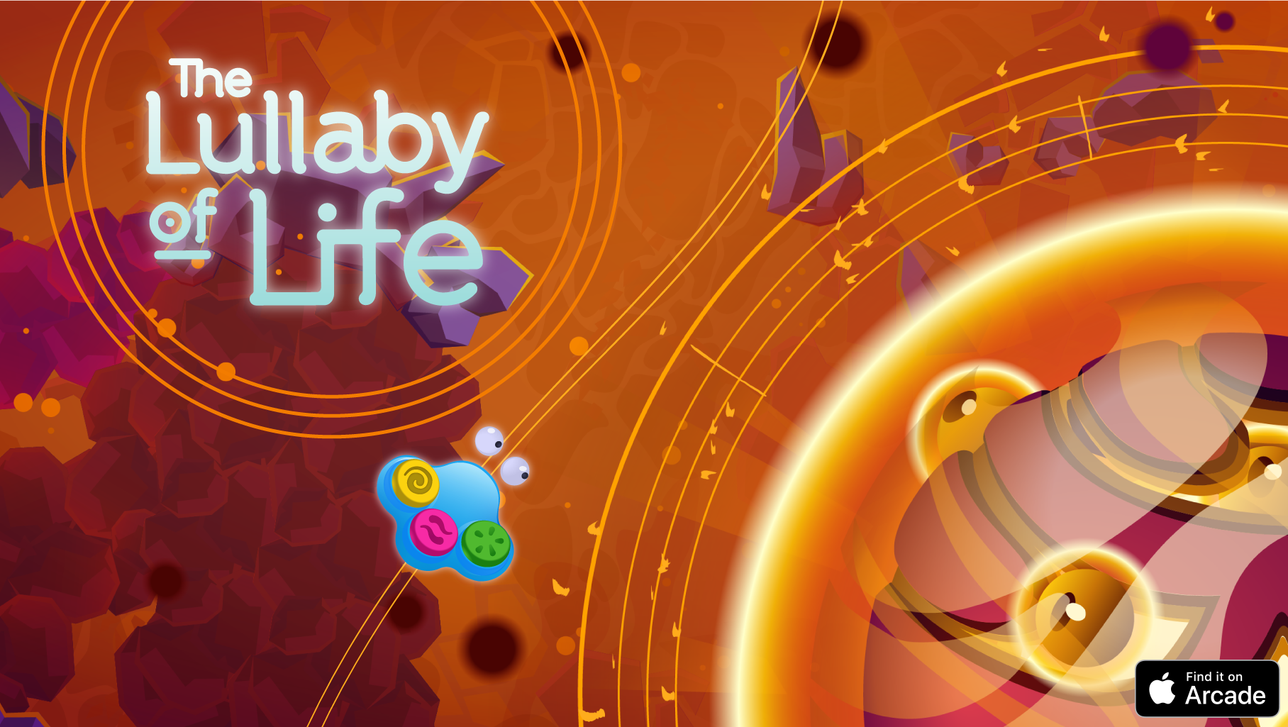The Lullaby of Life, Apple Arcade